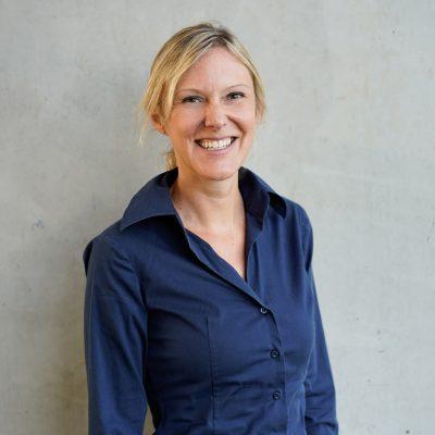 Alexandra Klingor Schauspiel Coach Portrait